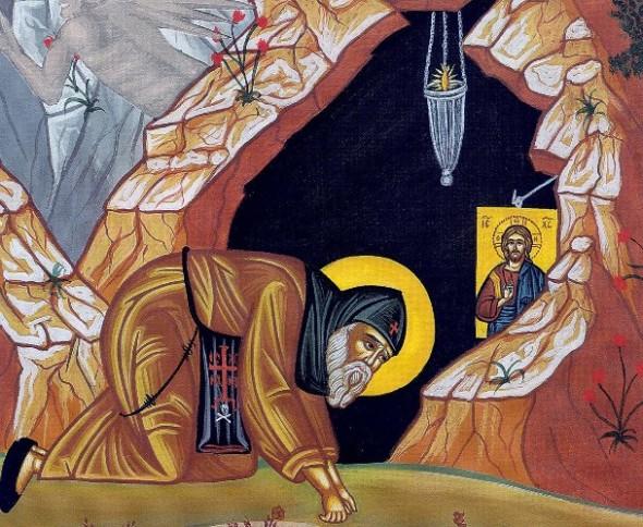 cultivarea inimii prin trezvie si rugaciune