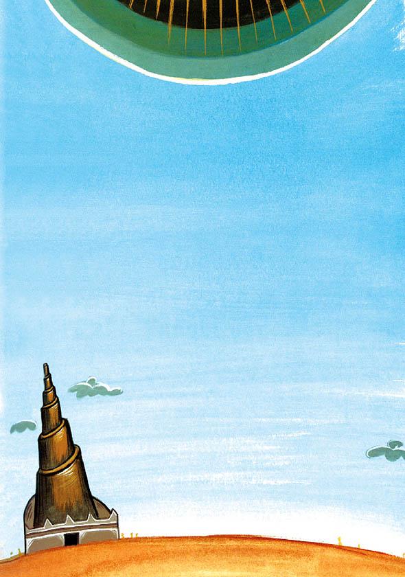 Turnul Babel in