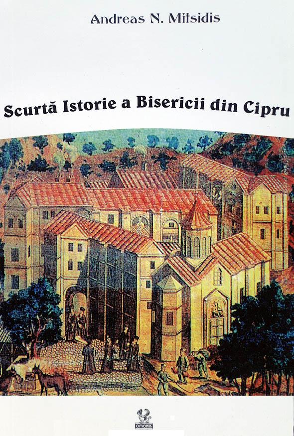 istoria ekklisias kyprou