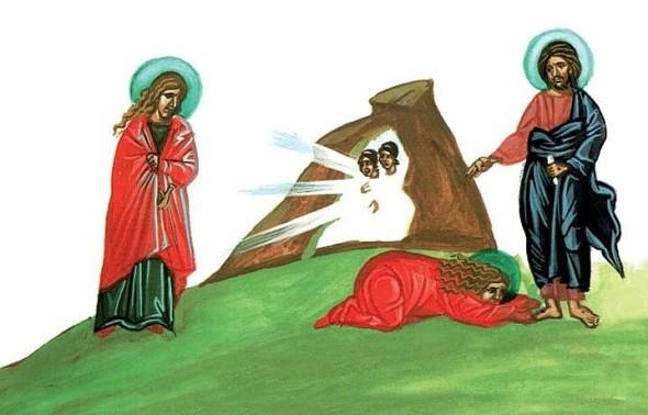 Învierea 3