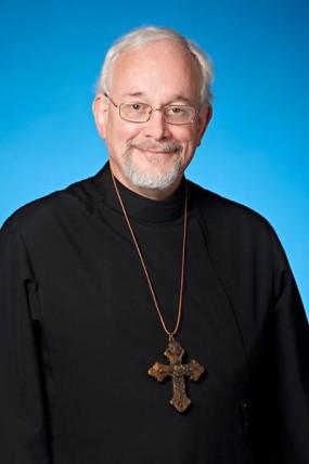 Fr. Ted Bobosh - in