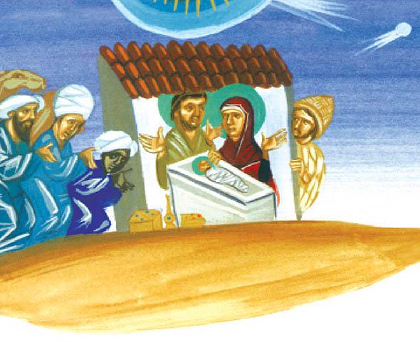 Articol 20 Nasterea lui Iisus3 in
