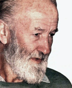 Philip Sherrard (1922 - 1995)