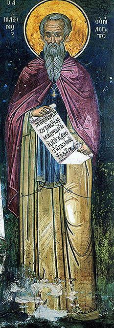 maxim, dionysiou 1547 in