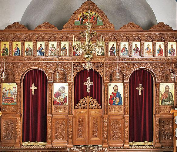 altar in iconostas2