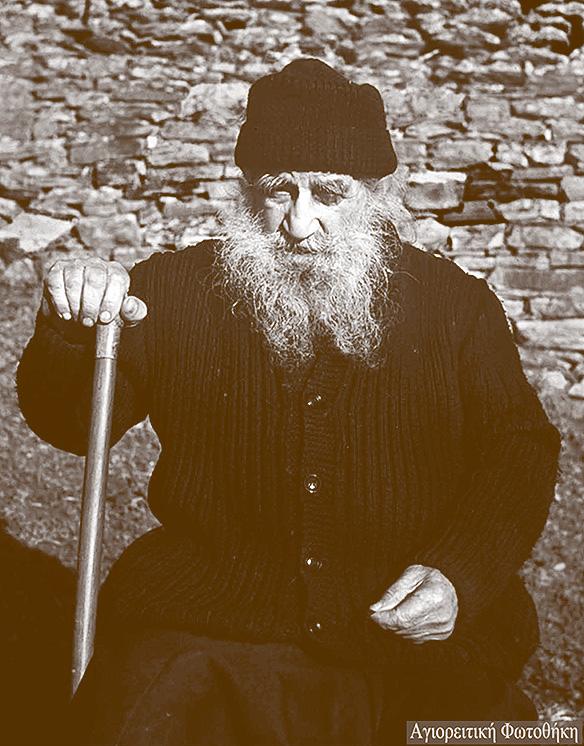 3-Arsenios-monahos-Dionysiatis-1886-1983-by-Zoran-Purger-2
