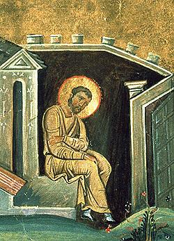 Lucian_of_Antioch_(Menologion_of_Basil_II)