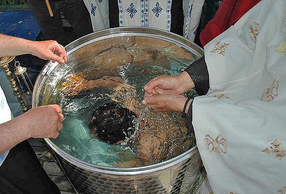 botez IN