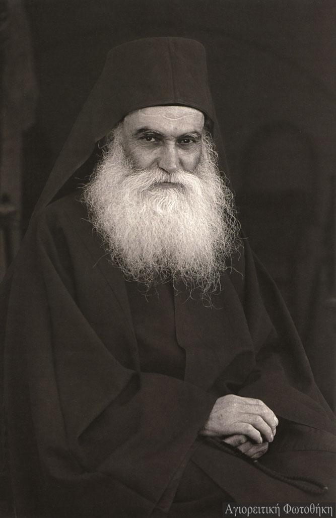Efraim Katounakiotis1