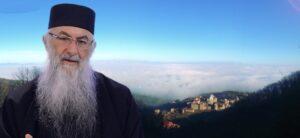 Convorbire cu Părintele Zaharia Plânsul duhovnicesc. Iuțimea Duhului
