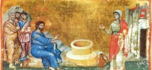 Duminica femeii samarinence