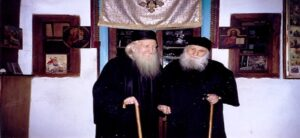 A treia telesinaxă a Părintelui Stareț Efrem Vatopedinul  cu credincioșii români ținută cu binecuvântarea  Prea Fericirii Sale Daniel,  Patriarhul Bisericii Ortodoxe Române