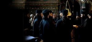 Importanţa monahismului aghiorit pentru viaţa Bisericii