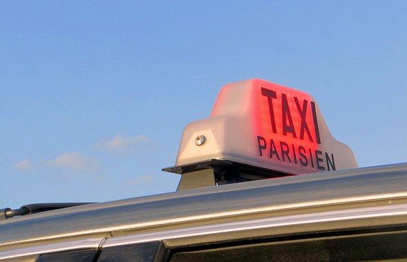 Taxi_Parisien IN