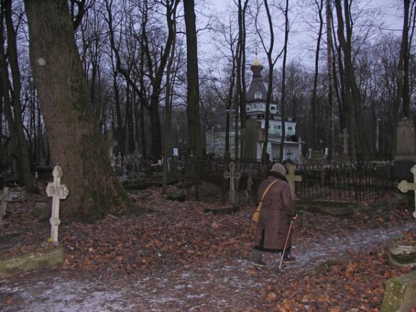 Cimitirul Smolensk