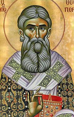 Theofan Peritheoriou