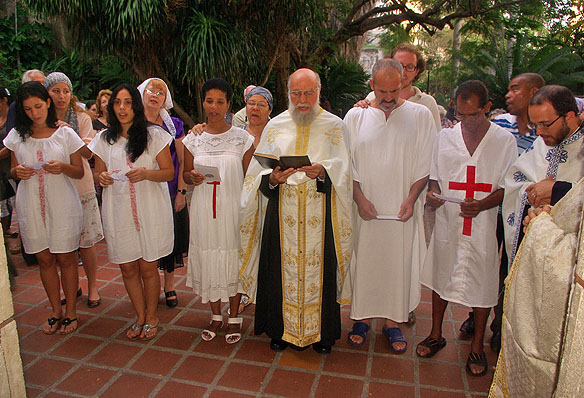 Cuba. După Botez