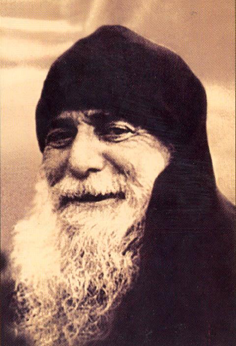 Monk-Gabriel