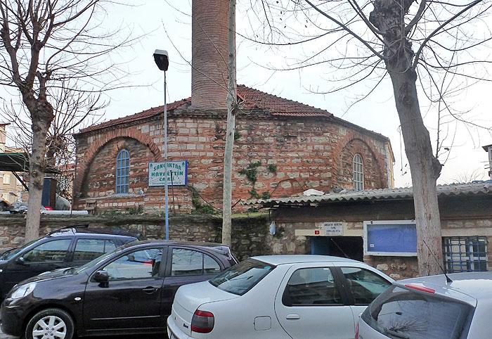 Geamia Sancaktar (5)