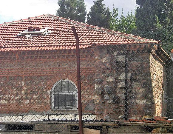 Kasim_Aĝa_Mosque