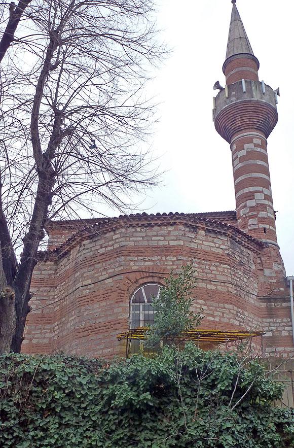 Manastirea Manuil (1)