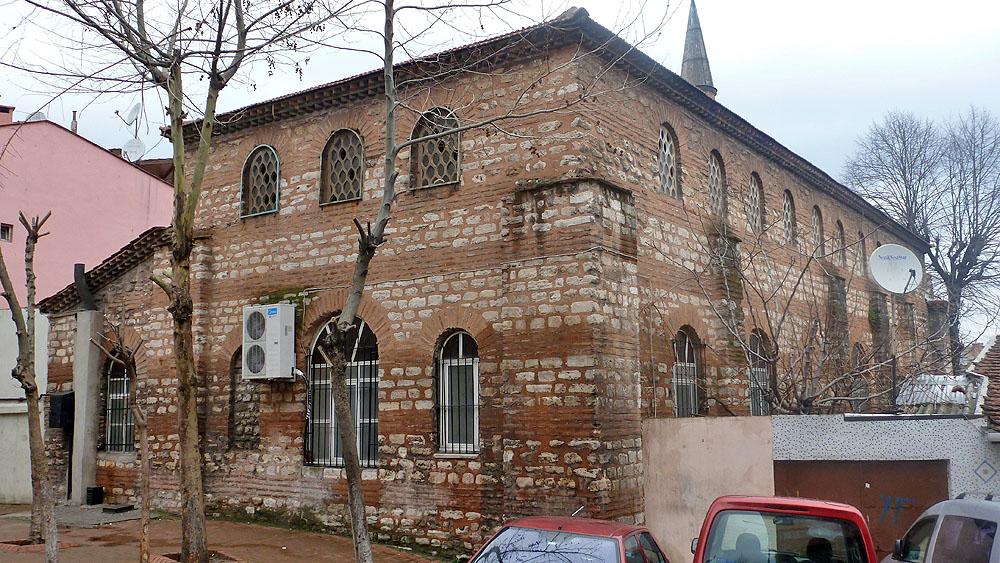 Manastirea Manuil (3)