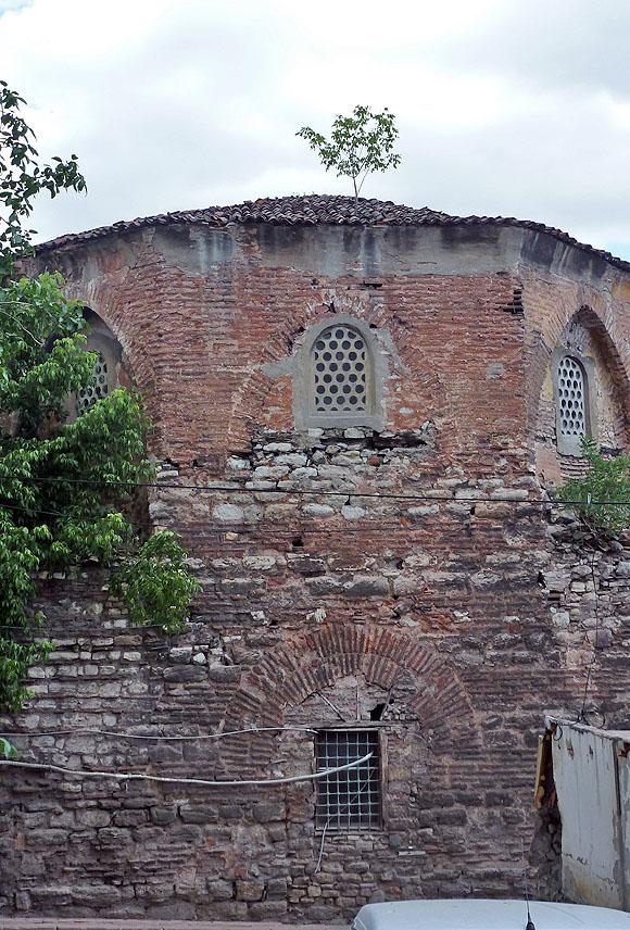 Moscheea Şeyh Süleyman (1)