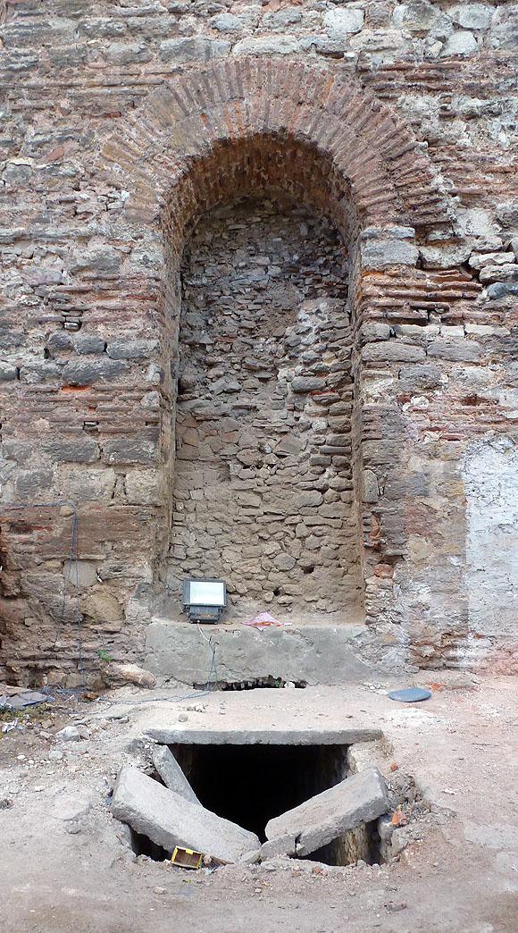 Moscheea Şeyh Süleyman (2)