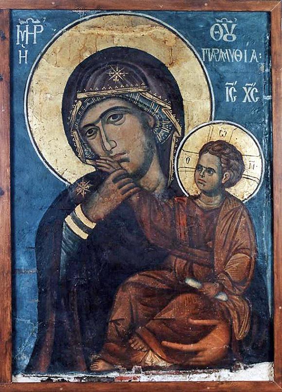 paramithia-in