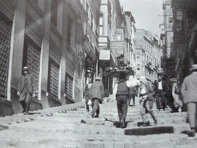 19 Karaköy
