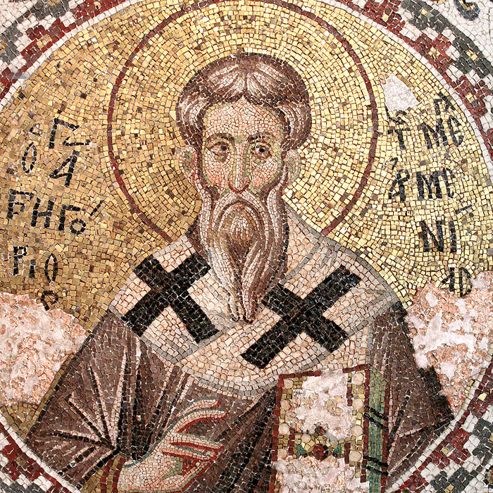 Grigorie Armenia Pammacaristos in