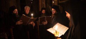 Festivalul de Muzică Bizantină de la Iași Ediția a IV-a (29 septembrie-3 octombrie 2021)