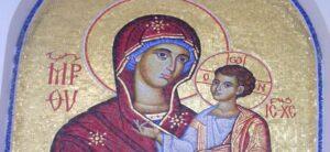 Viața proorocească a Maicii Domnului – pildă a vieții monahale